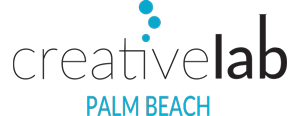 Palm Beach Creative Lab Logo
